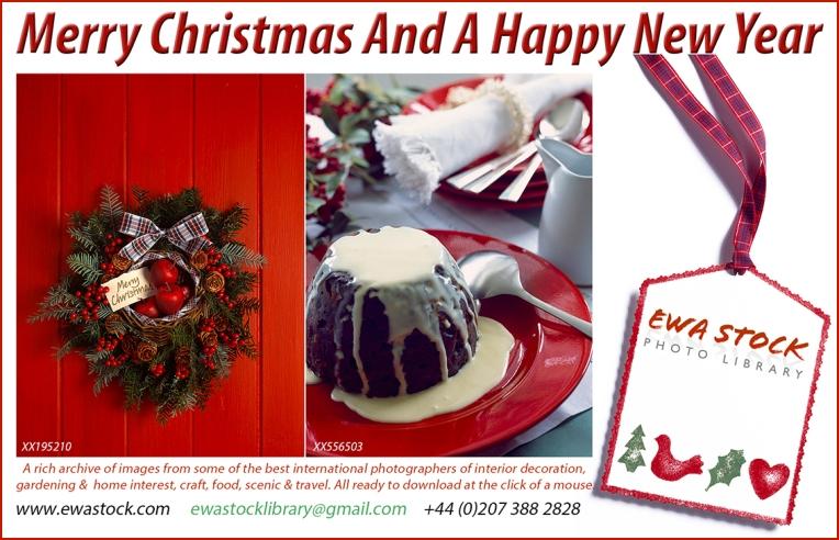 ChristmasEWAStock